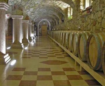 grigoletti basilica del vino