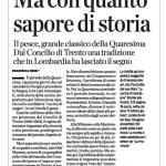 15 feb 2013 Cibo di magro ma con quanto sapore di storia la Provincia di Varese