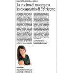18 mar 2013 La cucina di montagna in compagnia di 315 ricette Trentino