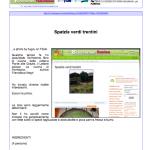 6 apr 2013 Spatzle verdi trentini televisione.ilbloggatore.com