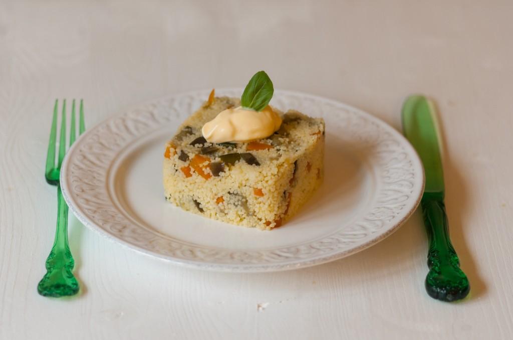 cous cous verdure e mayo nuovo II