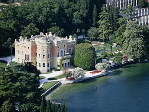 Villa Feltrinelli - Lago di Garda