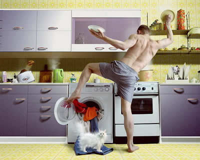single cucina