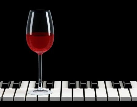 vino pianoforte