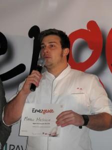 Matthew Metullio