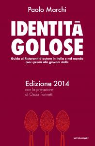 Identità golose 2014