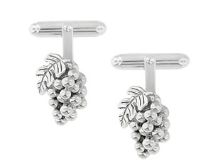 wine-grapes-cufflinks-in-sterling-silver-scl218