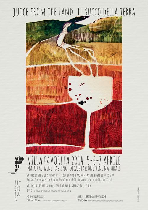 Villa Favorita 2014