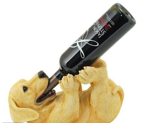 dog-bottle-holder