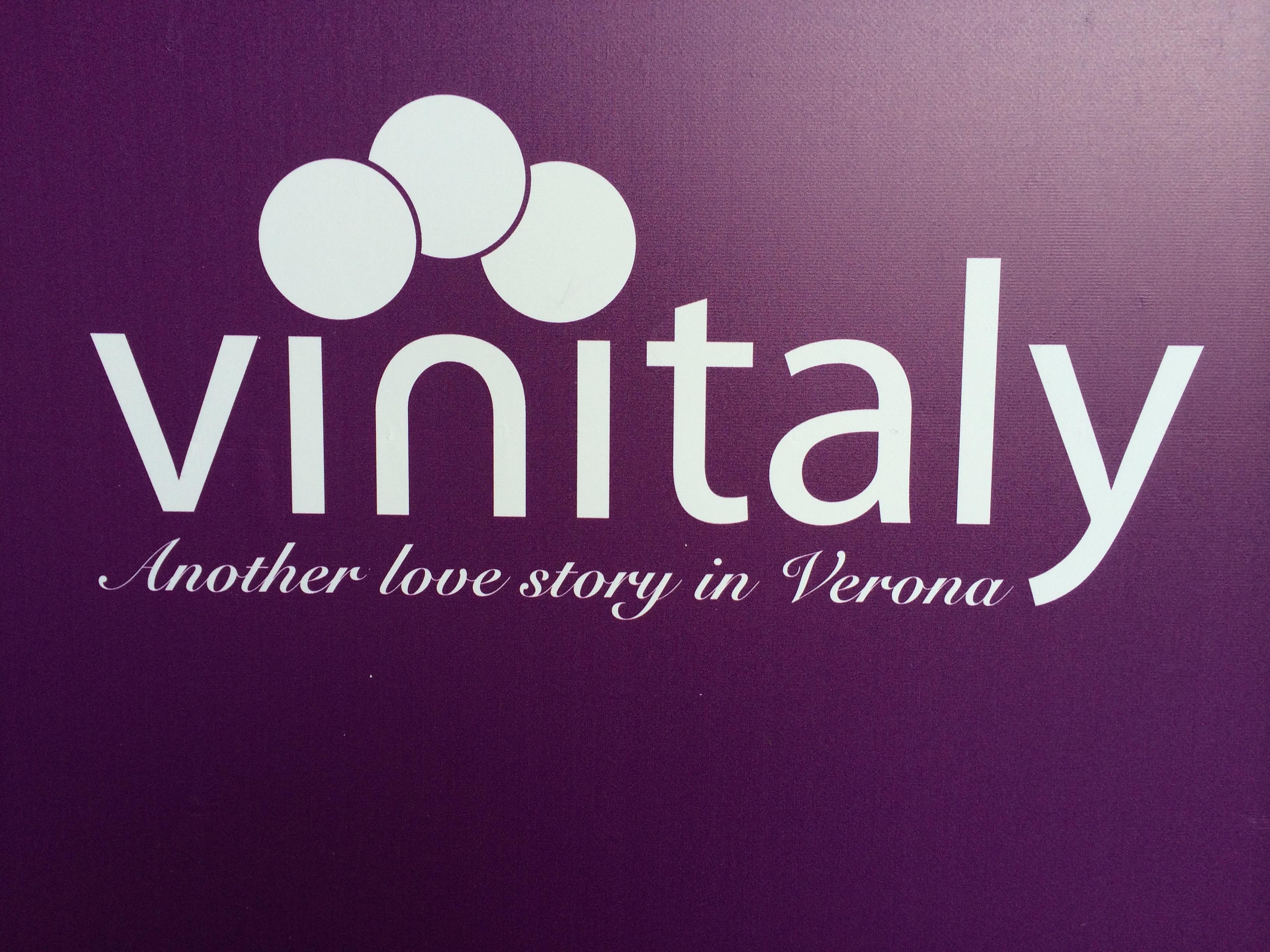 vinitaly: fêmeas de machos vs