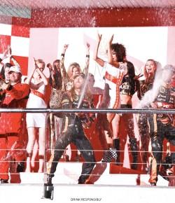 G.H. Mumm diventa Dangerous con David Guetta. E si vince pure un viaggio vip al GP di Monaco