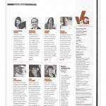 I Viaggi del Gusto Magazine 01 marzo 2014 Contributors