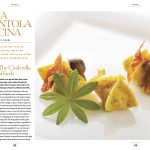 Luglio 2016 Campiglio Magazine Una cenerentola in cucina