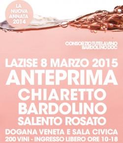 Anteprima in Rosa. Festa della donna vinosa sul lago di Garda