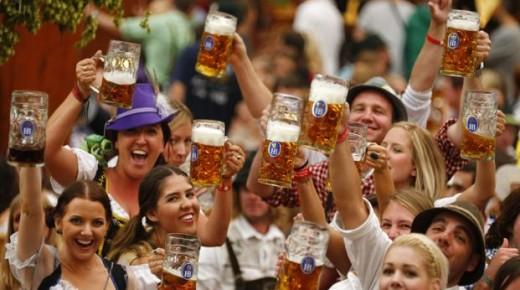 21 Bionde per la festa della birra di Eataly Roma