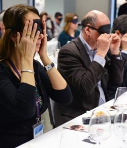 Il vino senza vista e udito. Nuovi corsi Onav per ciechi e sordi