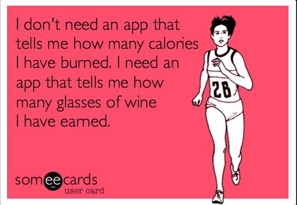 Wine Kcalories, le calorie del vino per degustare senza sensi di colpa