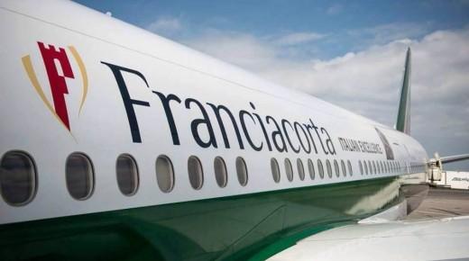 1,5 milioni per Expo: Franciacorta vola su tutti i mercati e sui Boing 777 Alitalia. Zanella presidente fino a dicembre 2015