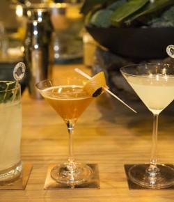 Ricette: cocktail al gusto Jazz (da assaggiare tutti i martedì  al Park Hyatt di Milano)