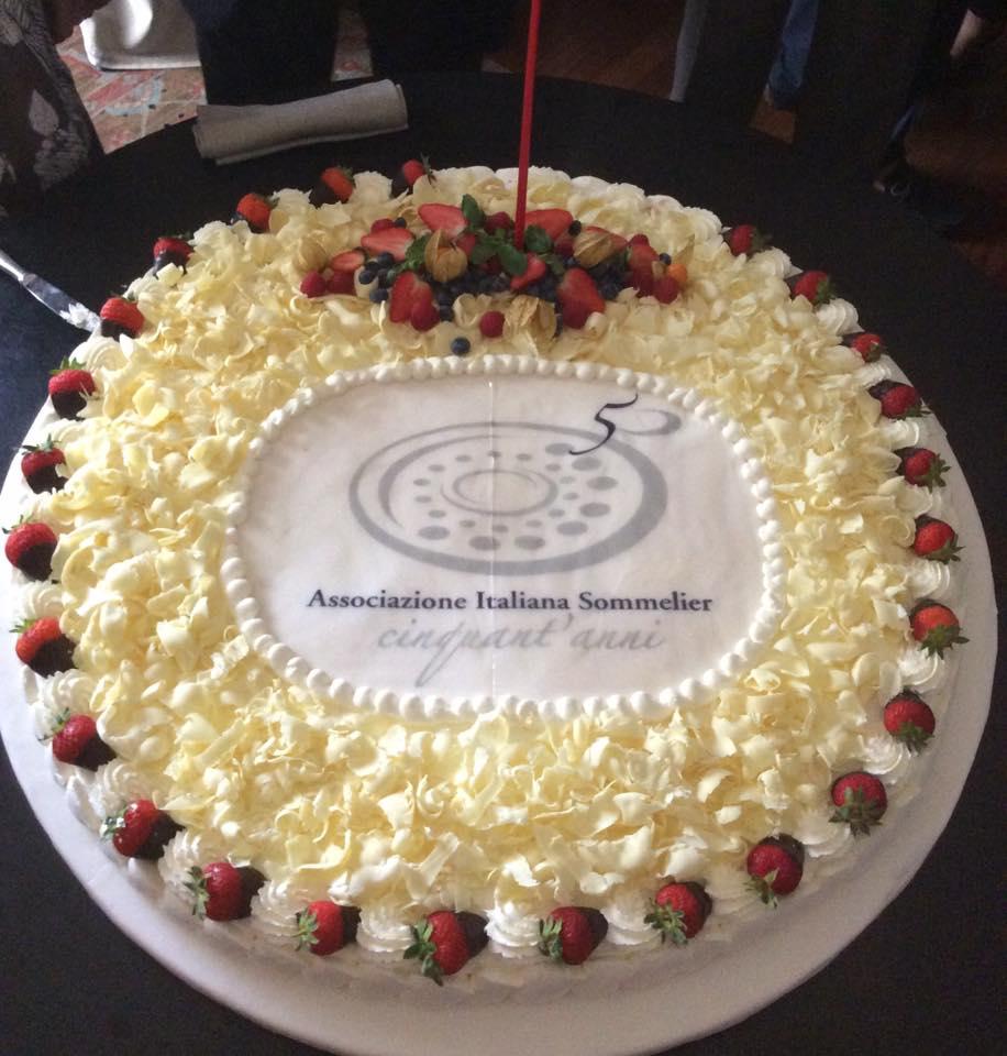 50 anni di eccellenza: buon compleanno, AIS!