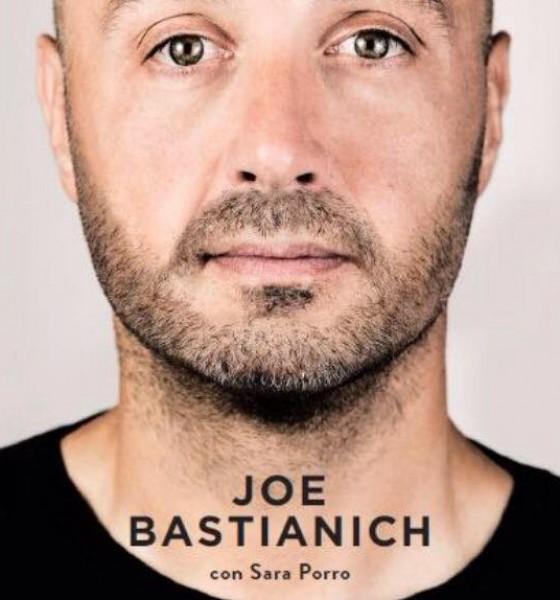 Joe Bastianich ganó la Bancarella della cucina 2015