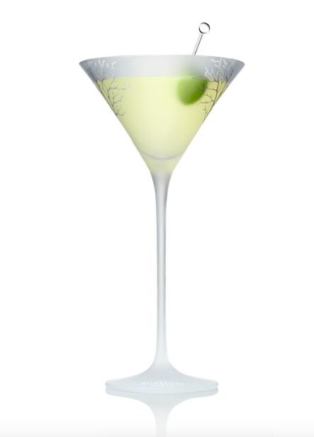 cocktail spectre belvedere 007