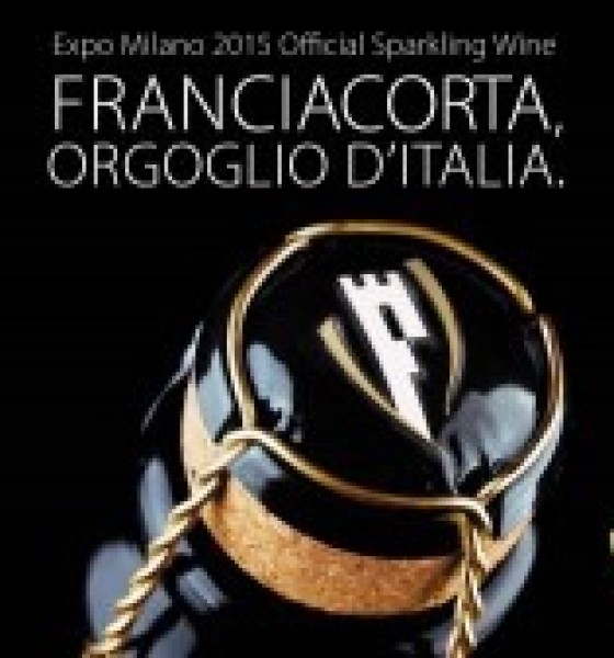 Franciacorta, or how to make Expo at no cost