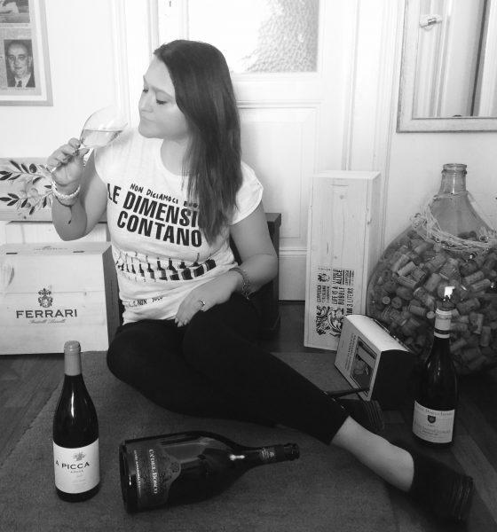 Confessioni di una #winesherazade