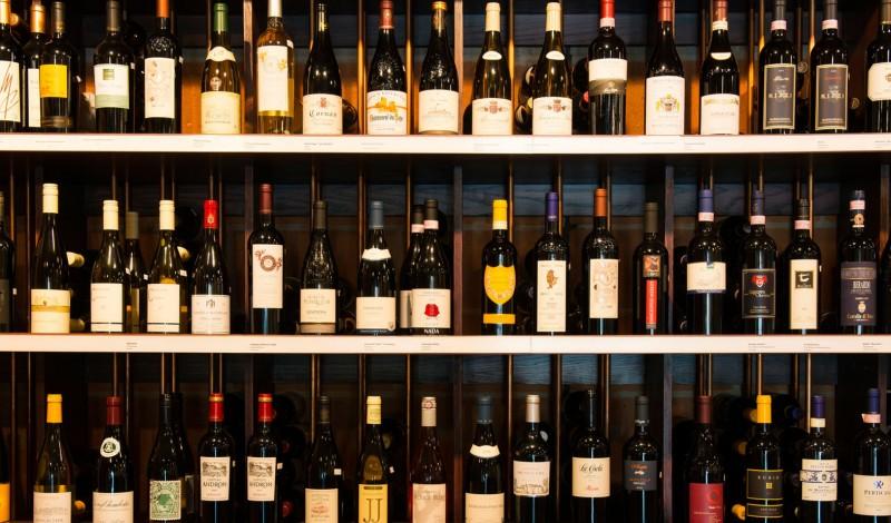 Un mese di… vino (e di gusto)