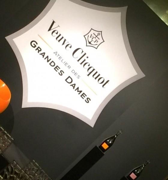 Un terzo delle stellate mondiali è italiano, così Veuve Clicquot lancia l'Atelier des Grandes Dames