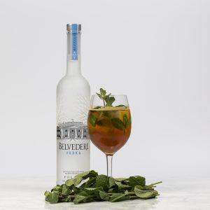 Belvedere Mint Spritz_6