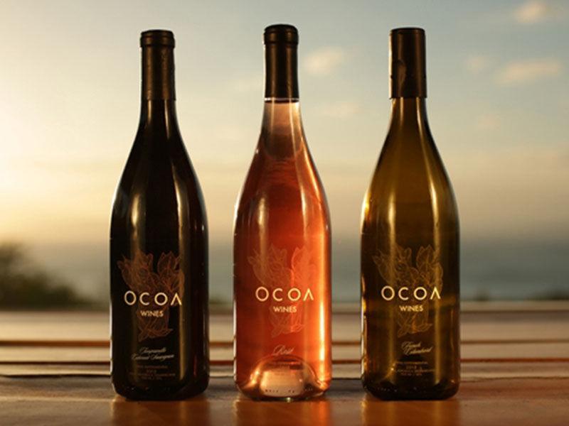 ocoa bay wines