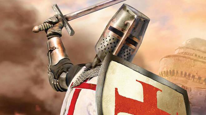 Pesce, legumi e stoviglie pulite, segreto di lunga vita dei Templari