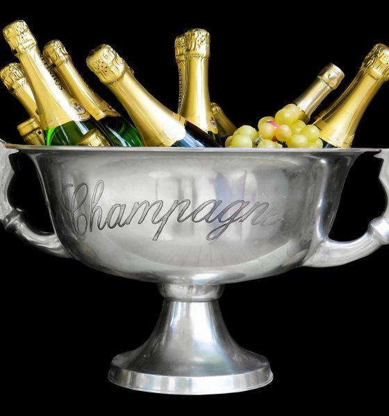 Nasce l'Académie du Champagne