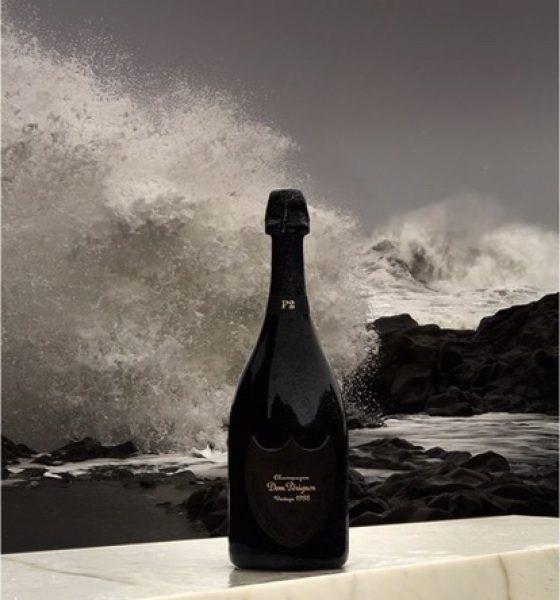 Dom Pérignon, asta online da nababbi