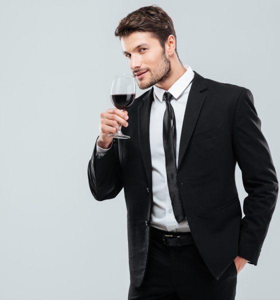 Amarone lover? Uomini, laureati, Millennials
