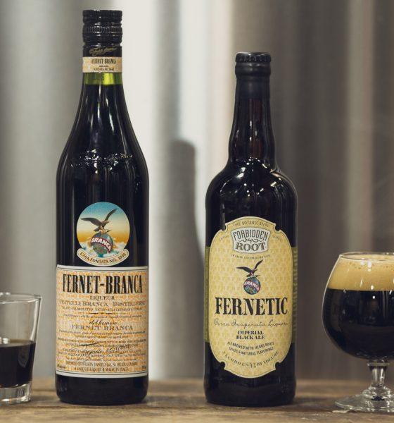 Fernet-Branca, una birra per il mercato americano