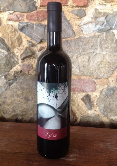retro-wine