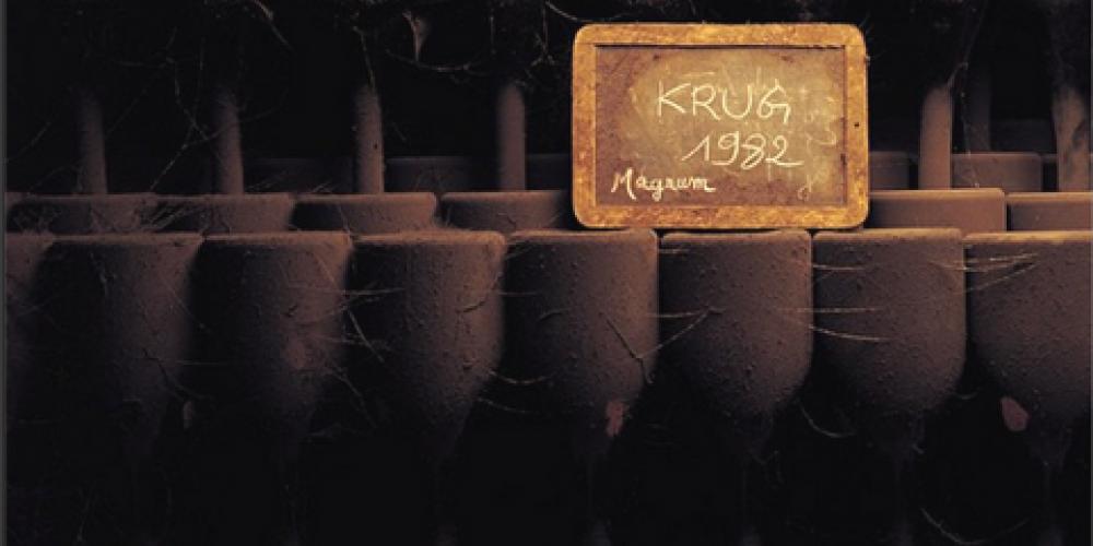 krug cave_bouteilles_qui_dorment