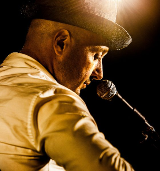 ジョー Bastianich, live concert a Vinitaly and the city