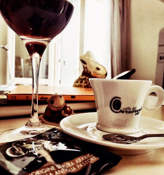 Come ti giudico il caffè