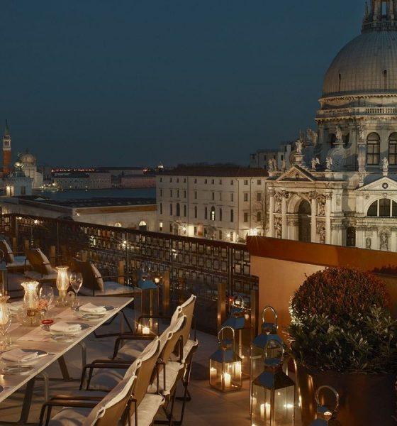 Ruinart&Venedig, appuntamento dal 21 Al 23 giugno per aperitivi e cene da non perdere