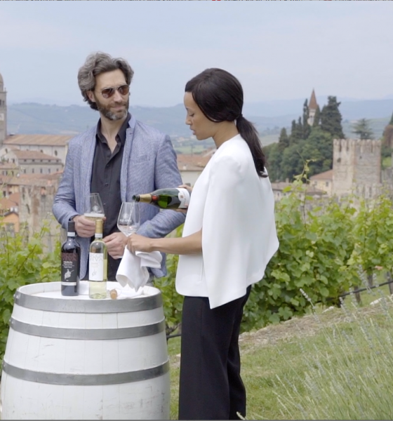 Wine Passport | Episode 2 | ソアーヴェ, a landscape wine to discover