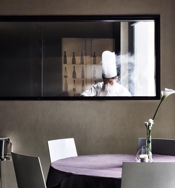 Capriate San Gervasio | Bergamo | Kanton Fusion Restaurant