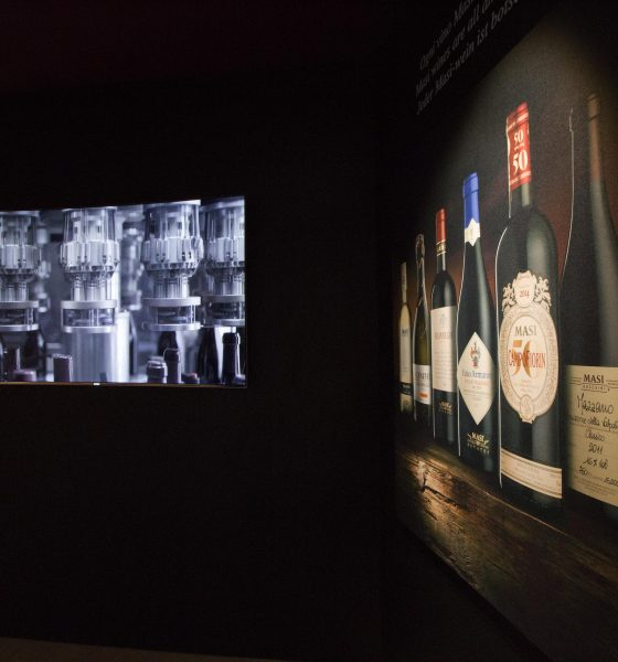 Nasce il Masi Wine Discovery Museum