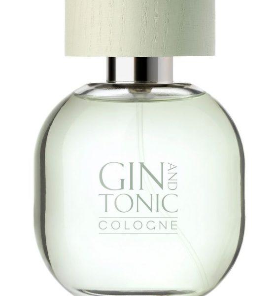 Un profumo al Gin Tonic, per veri appassionati!