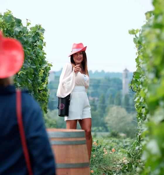 Wine Passport, in Franciacorta con Barone Pizzini, Ca' del Bosco e tutto il glamour del Festival Franciacorta