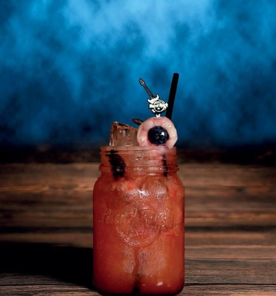Evil Eye, il cocktail di Halloween