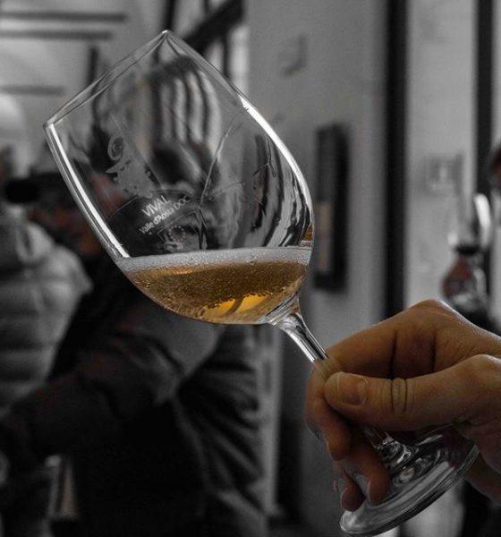 Vins Extrêmes 2017, al Forte di Bard il meglio della viticoltura eroica