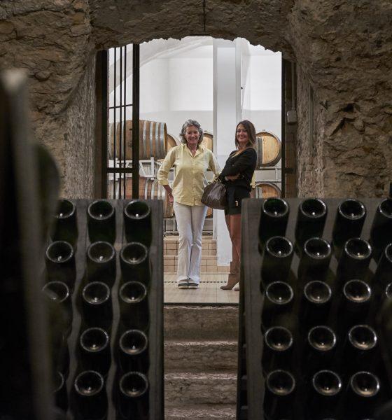 I vini nobili del Trentino nel nuovo episodio di Wine Passport
